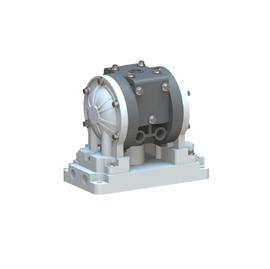 Double Diaphragm pump ADP16PPX AODD