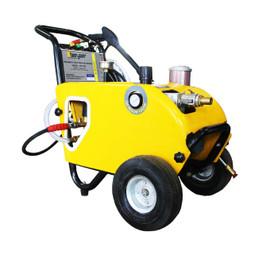 Teryair© HPC, Air Powered, 2900psi (200bar), Flow 4gpm (15lpm), Air Supply 100 psi (7bar)