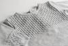 Diamond Knit Longall