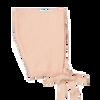 Pointed Knit Bonnet