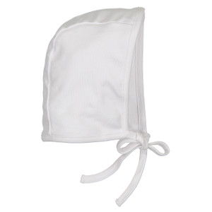 Pima Cotton Bonnet