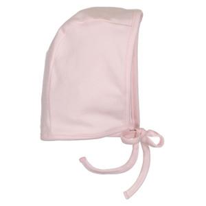 Pima Cotton Bonnet