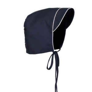 Navy Bonnet