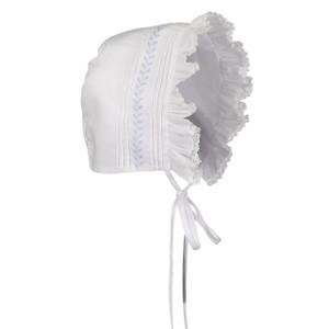 Girls Vintage Bonnet