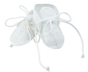 Boys Special Occasion Booties