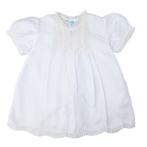 Detailed Lace Slip Dress