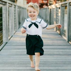 Sailor Bobby Suit