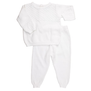 Boys Special Occasion Knit 2-Piece