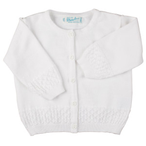 Boys Special Occasion Knit Cardigan