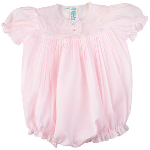 Pleated Ruffle Bubble