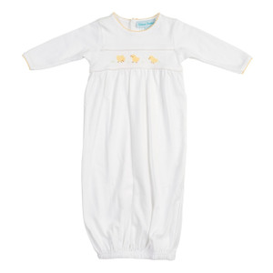 Baby Chick Gown