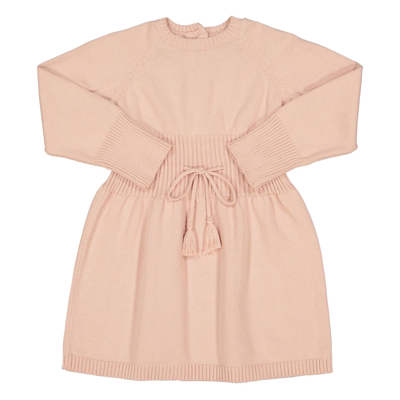 527b8d69b50 Knit Tassel Dress I Feltman Brothers