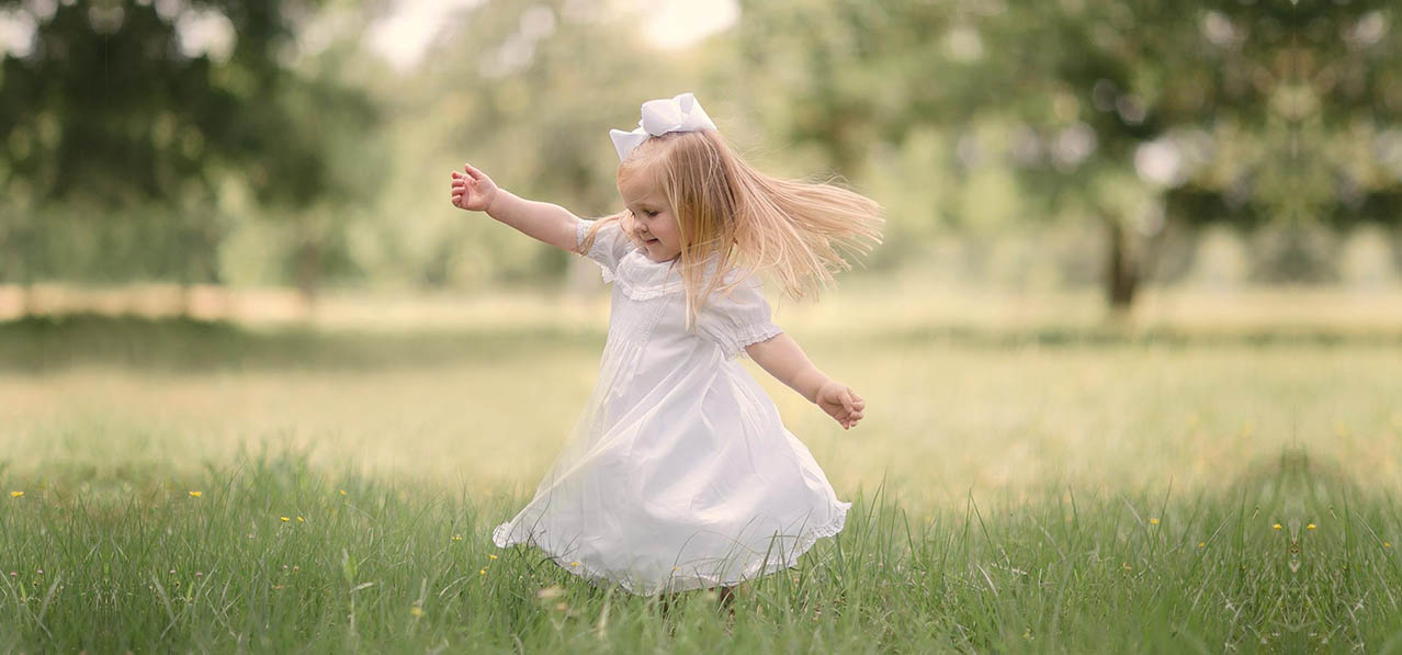 Easter Dresses for Girls and Babies