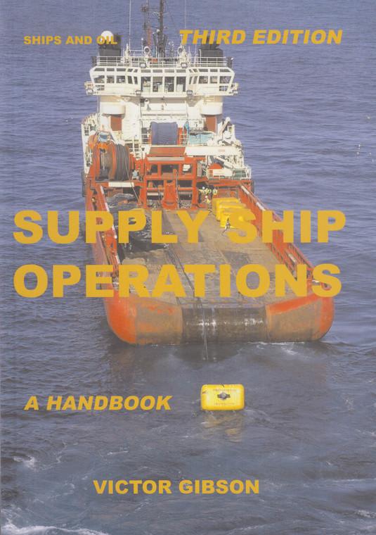 Supply Ship Operations