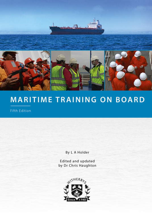 Maritime Training On Board - Fifth Edition