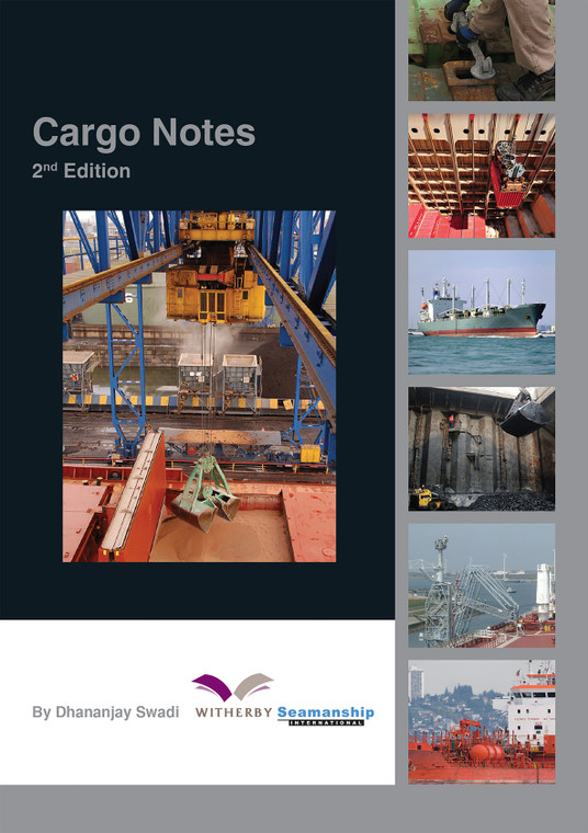 Cargo Notes - Second Edition