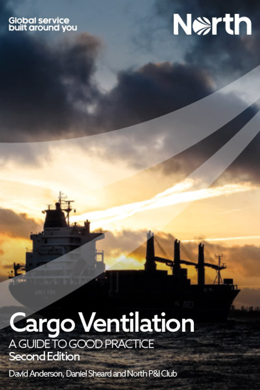 Cargo Ventilation: A Guide to Good Practice - Second Edition