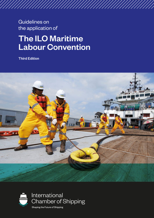 Guidelines on the Application of the ILO Maritime Labour Convention
