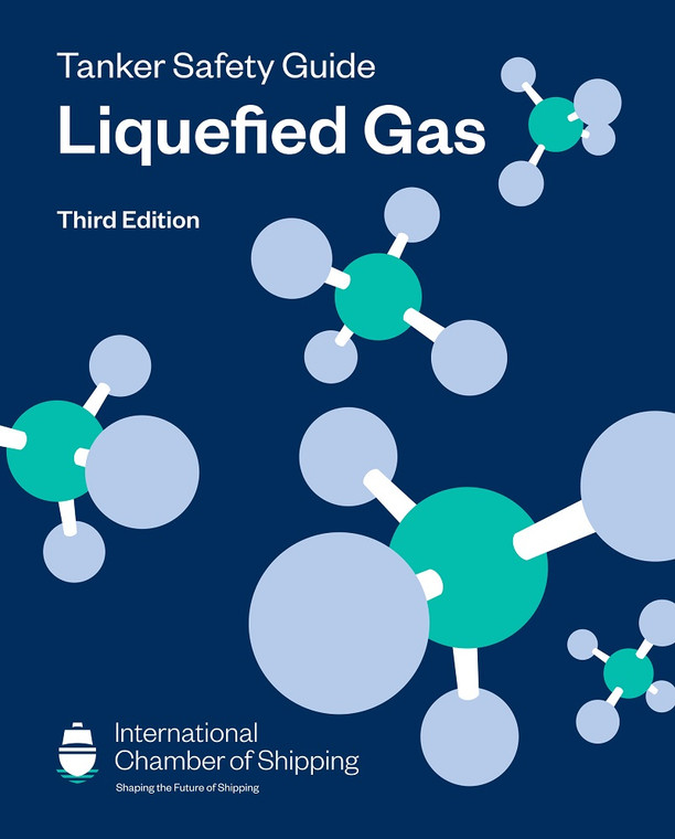 Tanker Safety Guide: Liquefied Gas
