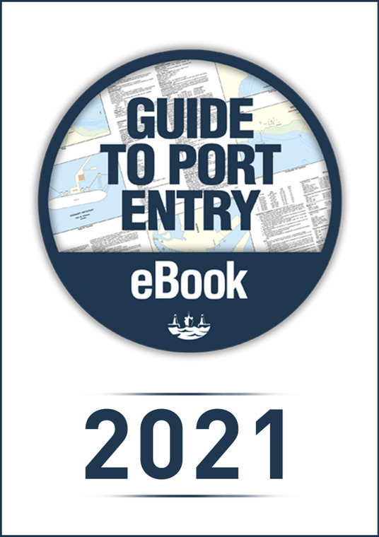 Guide to Port Entry 2021