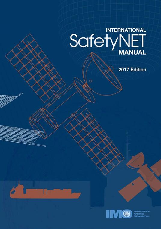 International SafetyNET Manual, 2017 Edition (KC908E)