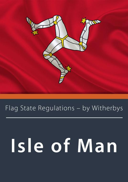 Isle of Man, 2021 - Flag State Regs