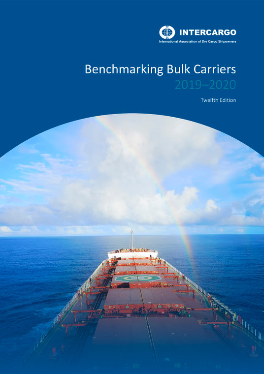 Benchmarking Bulk Carriers 2019-2020 - Twelfth Edition.
