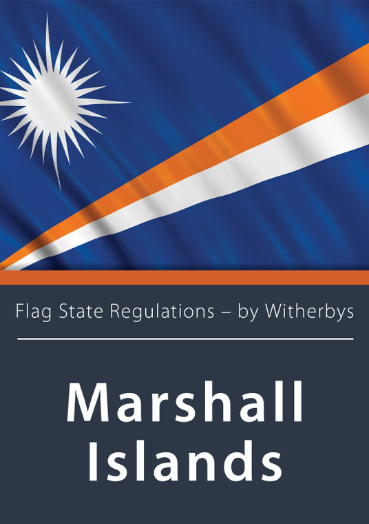 Marshall Islands, 2021 - Flag State Regs
