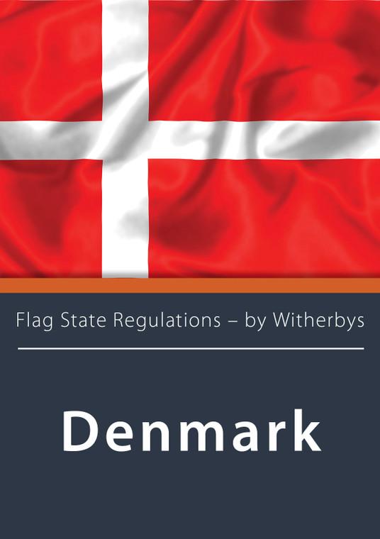 Denmark, 2021 - Flag State Regs