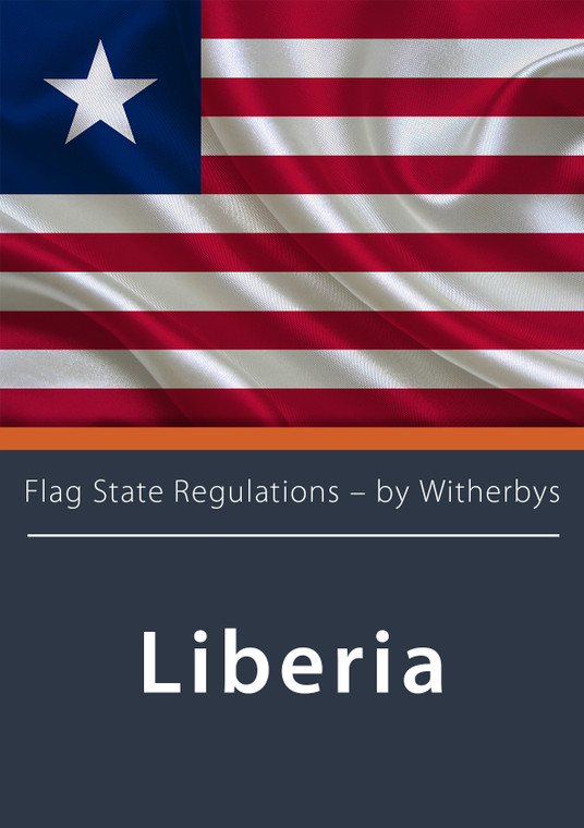 Liberia 2021 - Flag State Regs