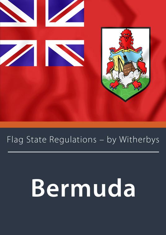 Bermuda 2021 - Flag State Regs