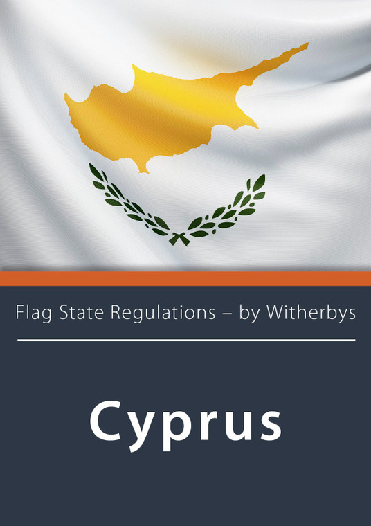 Cyprus, 2021 - Flag State Regs