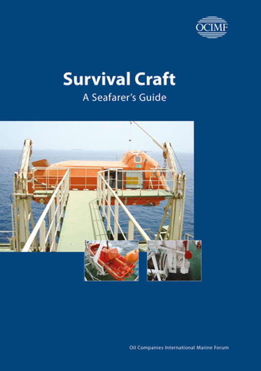 Survival Craft – A Seafarer's Guide