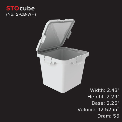 STO Cube Case Pack