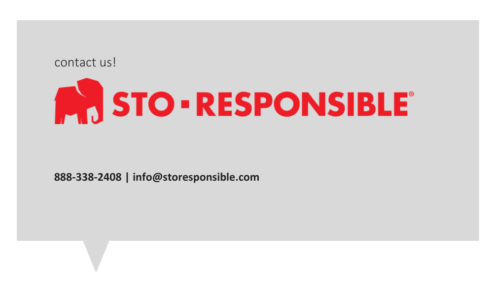 Contact STO Responsible