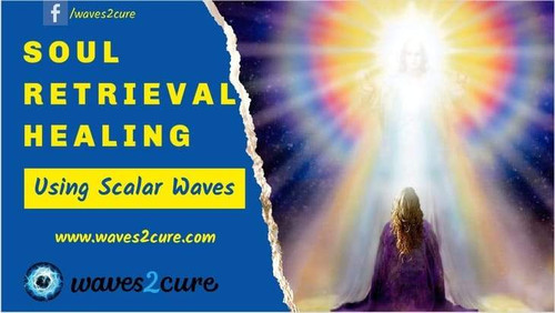 heal fragmented soul with soul retrieval healing