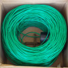 General Cable 5131547E 1000' CAT5E 4PR 24AWG Plenum GenSPEED5000 Cable - New