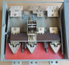 GTE Sylvania FDPS367B 800A 600V 3 Phase Fusible Switch - Reconditioned