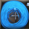Priority Wire & Cable 16-04STR-BA-PVCBU500 1000Ft. 4W Blue Speaker Wire - New
