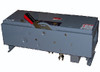 Square D QMB364W 3 Pole 200 Amp 600V Single E1 Panelboard Switch - Used