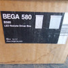 BEGA B580 LED Remote Driver Box 25 Watt 120-277V Rain Tight - New
