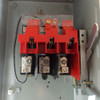 Eaton Cutler Hammer DH261UGK Heavy Duty Non-Fusible Safety Switch 30A 600VAC Nema 1 - New