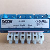MTE RL-00202 3 Phase Line Reactor 2 Amps, 20.0 mH, Open - Used