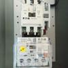 Eaton ECN1602AAC Size 0 Fusible Combination Starter 600VAC Max 18 Amp 120V Coil Nema 3R - New