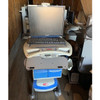 Rubbermaid Medical Solutions Mobile Medical Cart Mode Model #1781127 - USED