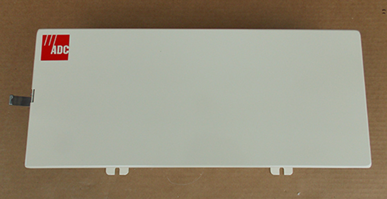 ADC FDC-L1J4SX20101020 12 Fiber Wall Mount Demarcation Cabinet with Pigtails - New