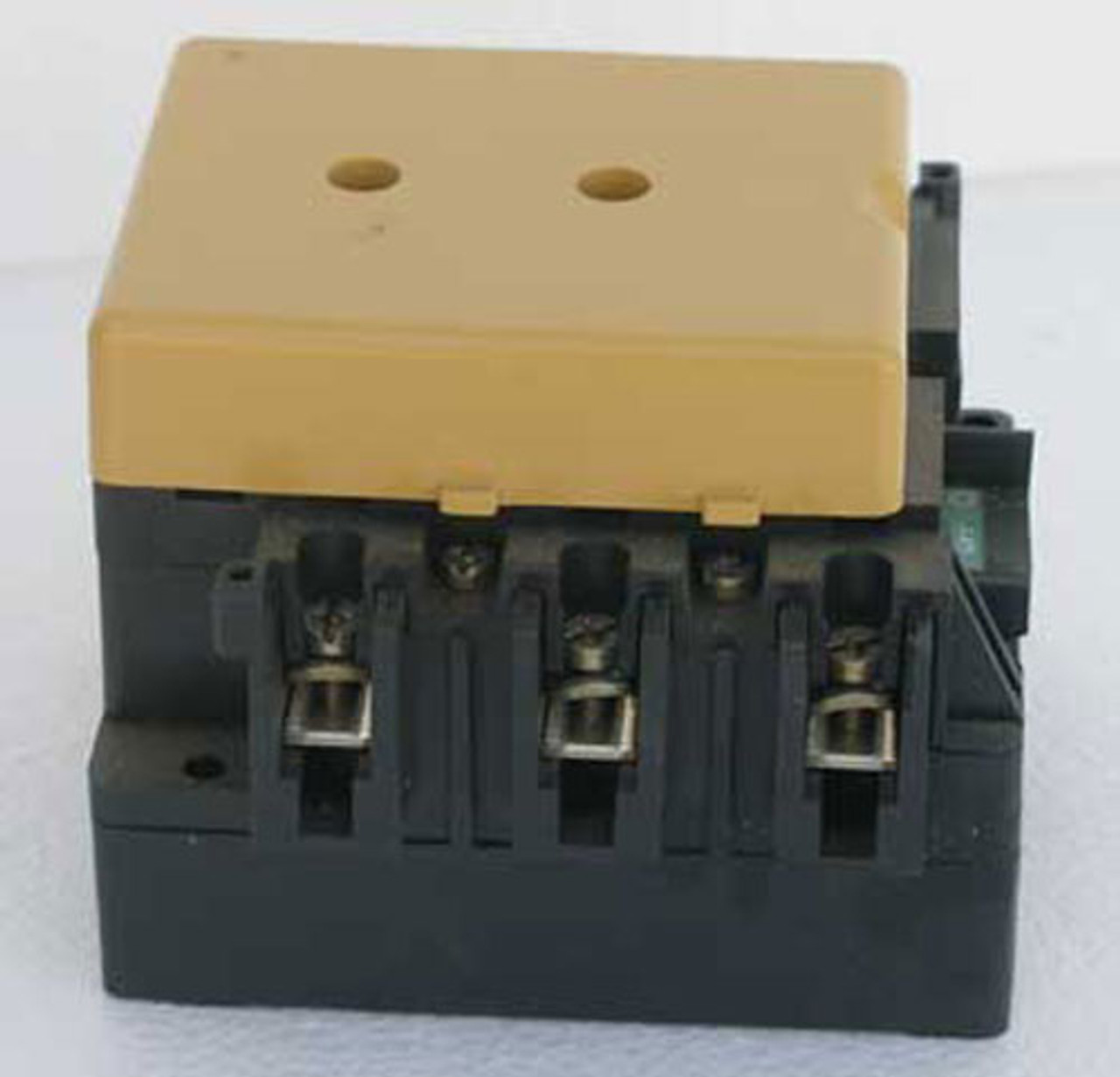 Allen Bradley 194R-NN030P3 3P 30A 600V Non-Fused Disconnect Switch - New