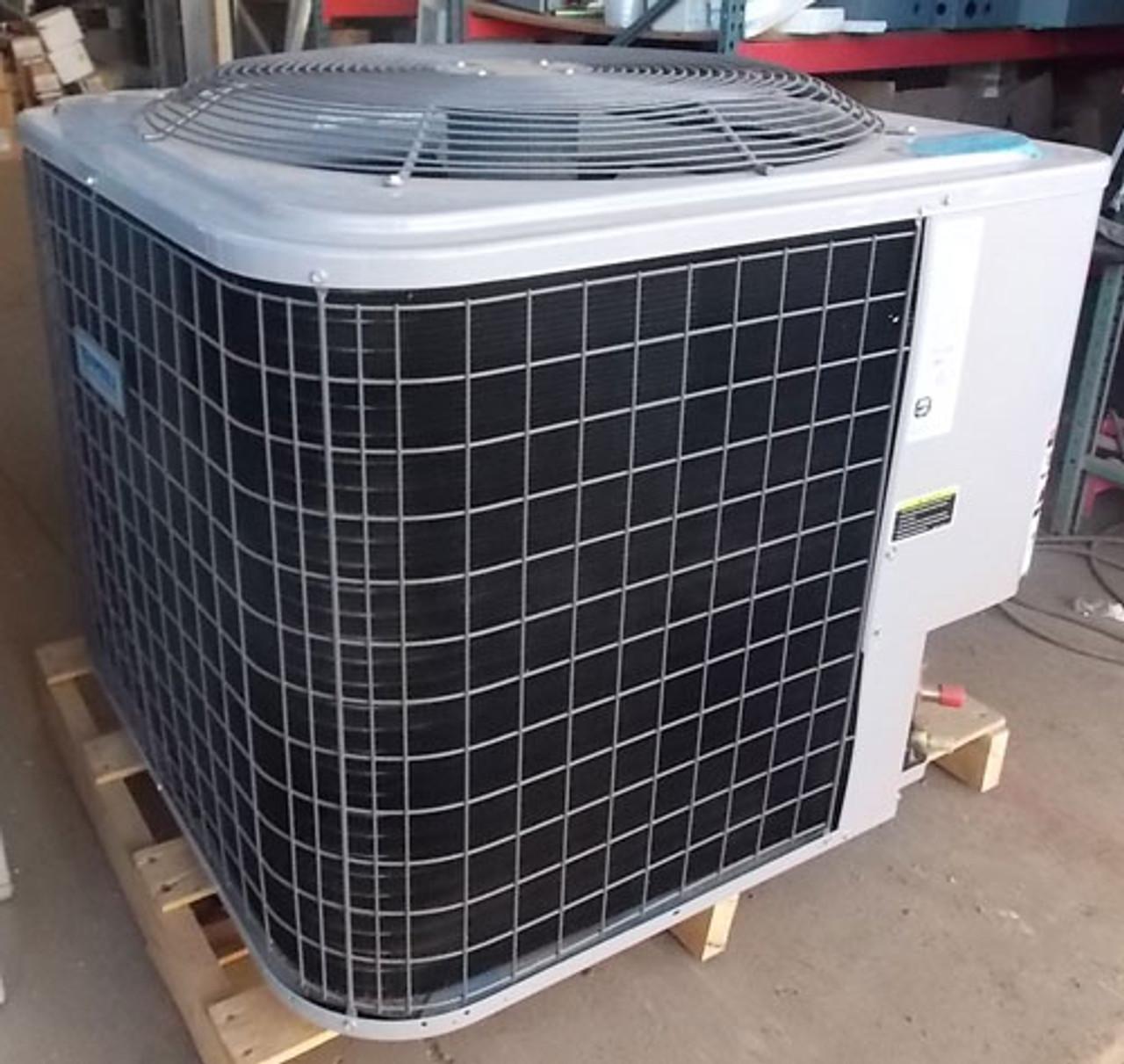 ARI N2H360ALC200 460VAC 3PH R-22 5 Ton Condenser Heat Pump - New
