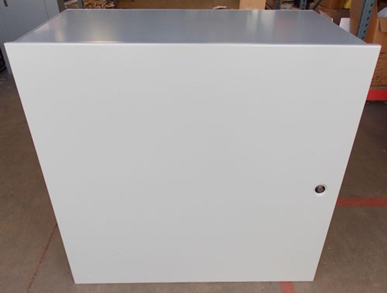 Cooper B-Line 323216-1 M2-00-0-0 32x32x16 Cut Out Box Nema 1 Enclosure - New