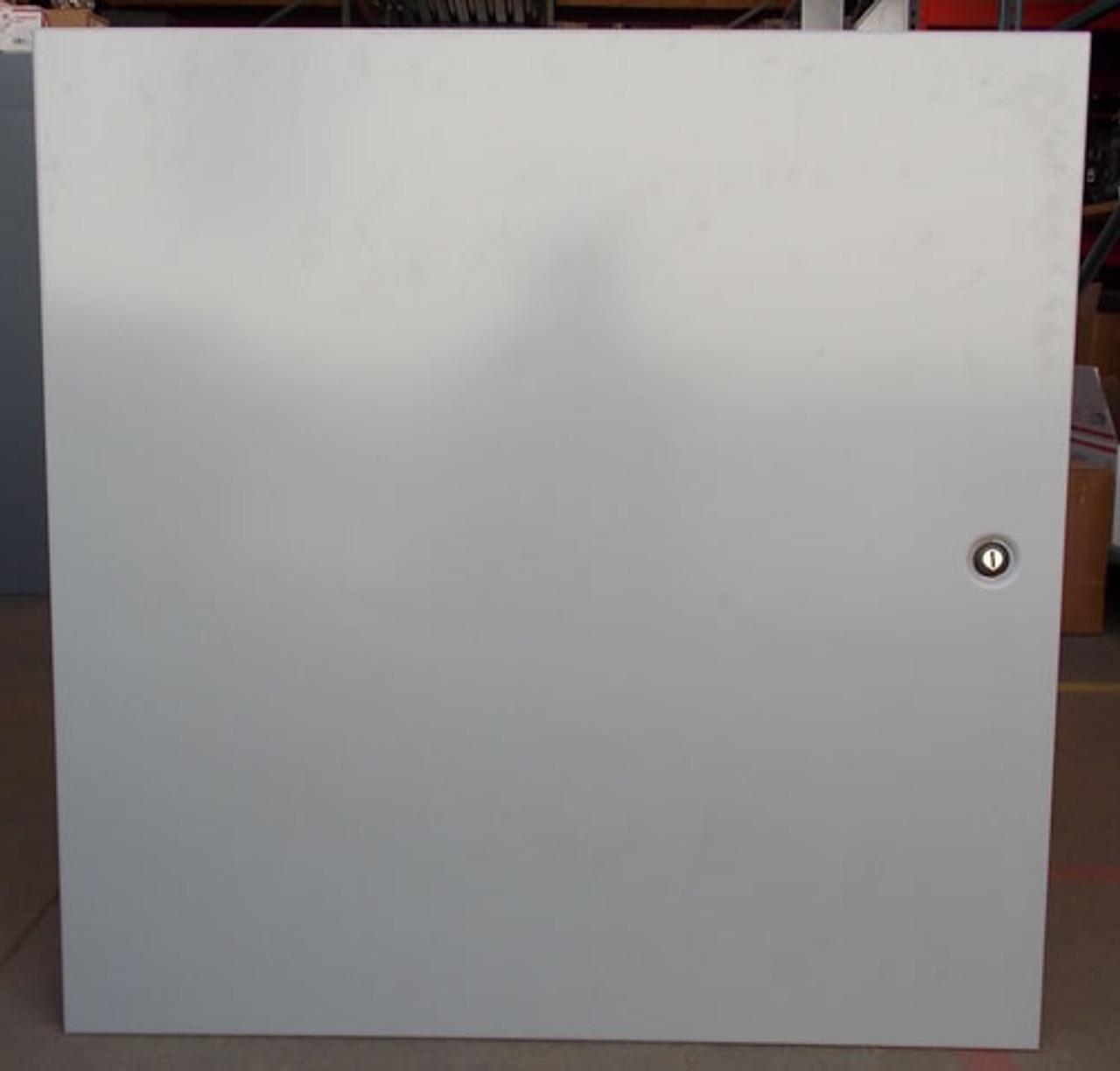 Cooper B-Line 32328-1 M2-00-0-0 32x32x8 Cut Out Box Nema 1 Enclosure - New